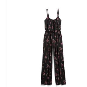 KAILEIGH  Adalia Knit Jumpsuit  Sz XL NEW